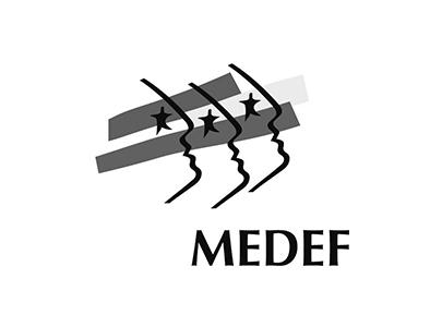 Organisation d'un congrès pour le MEDEF