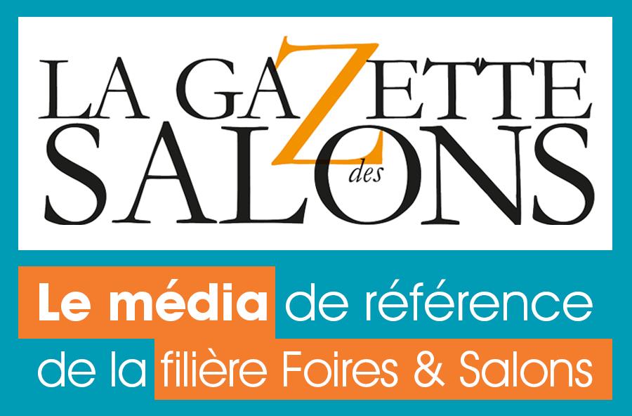 France Événements Service dans la Gazette des Salons